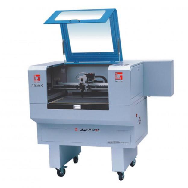 Video-Camera-Laser-Cutting-Machine-GLS-6040-